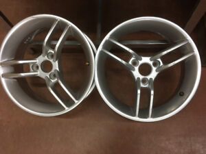 CAN AM SPYDER RIMS 2009-2013