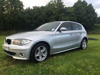 2006 BMW 116i SPORT **LOW MILES** Lovely Car
