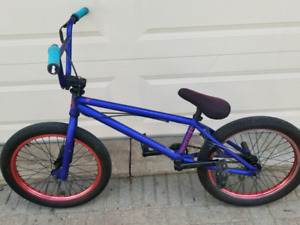 Eastern Ramrodder BMX bike