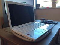 Toshiba Satellite Laptop C55D-A-14W