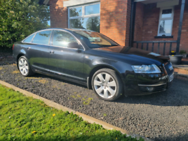 2007 Audi A6 2.0T FSI SE WITH FULL SERVICE HISTORY