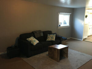 2 bedroom semi for rent