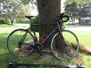 Argon 18 Krypton 2014 + Kit Complet. Valeur de plus de 3500$