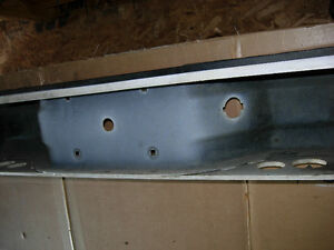 Painted Rear Step Bumper MINT 92 to 96 F150 F250 F350 Bronco Cambridge Kitchener Area image 5