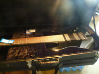 Ibanez Virtuose Guitar 9 String very best seller in the world