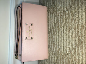 Kate Spade wallet tote - brand new and tech friendly