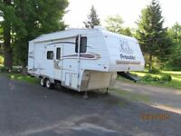Prowler 5th wheel for sale
