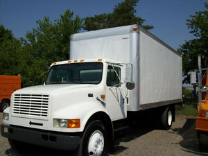 1998 international 4700 -7.3 engine 6000$
