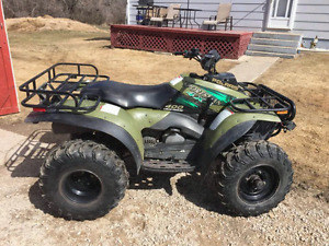 1996 Polaris Sportsman 400