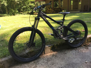 2007 Giant Reign Small