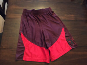 Mens Under-armour shorts