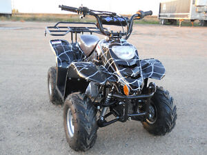 MANITOBA'S BEST PRICES ON KIDS ATV'S / QUADS / $849.00