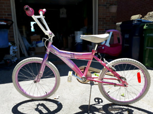"Girls bike 20"" bmx"