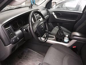 2006 Mazda Tribute SUV