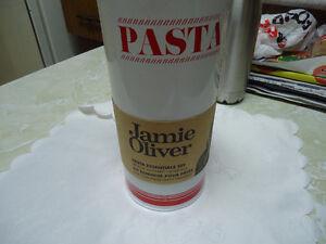 Jamie Olivers Pasta Essential Kit