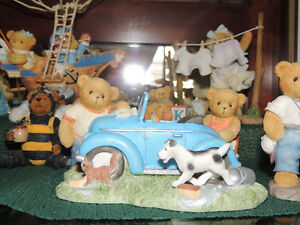 Large quantity of Cherished Teddies for sale too many to list!! Peterborough Peterborough Area image 8