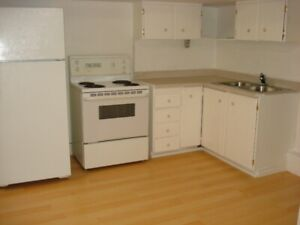 RENOVATED 1-BEDROOM  BASEMENT APARTMENTAVAILABLE DECEMBER 1st
