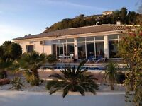 Fantastic Holiday Villa for up to 6 with private pool in Andalusia, close to Malaga