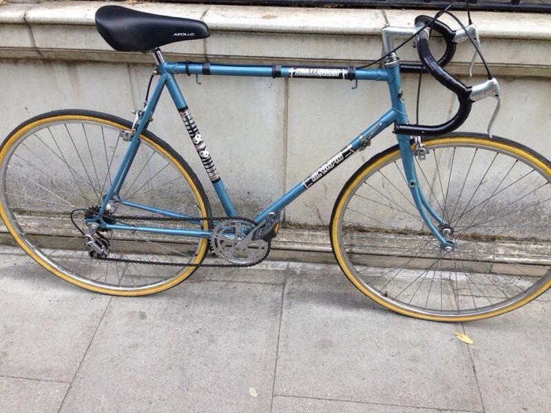 Rent A Touring Bike London