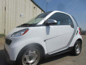 2014 Smart Fortwo SPORT Coupe ONE OWNER-CLEAN CARPROOF