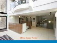 Co-Working * Anderson Place - EH6 * Shared Offices WorkSpace - Edinburgh