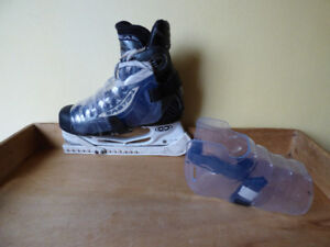 "Skate ""FENDERS"" / covers / foot protectors / guards"