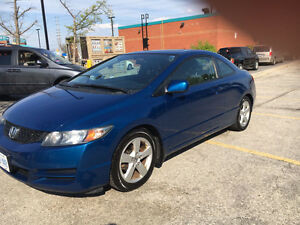 2011 Honda Other SE Coupe (2 door)