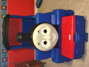 Thomas toddler bed + lots more