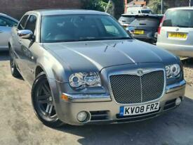 image for 2008 Chrysler 300C Crd Rhd 3 Auto Saloon Diesel Automatic