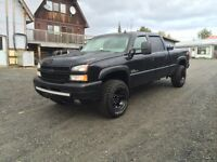 New ADD.  2006 Duramax Lbz fully loaded