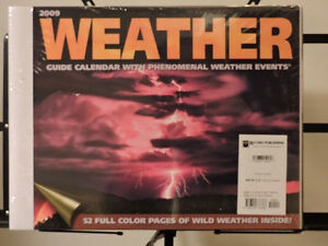 Weather The ultimate book of meteorological events Illustrated Kitchener / Waterloo Kitchener Area image 3