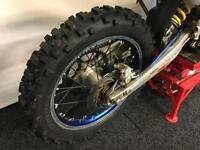 2013 HUSABERG TE 300 | GOOD CONDITION | GREEN LANING BIKE |