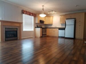 Condo Style - 2 BEDROOM APARTMENTS AVAILABLE - Athabasca, Ab