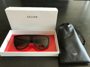 RARE CELINE THIN SHADOW SUNGLASSES - BRAND NEW!!