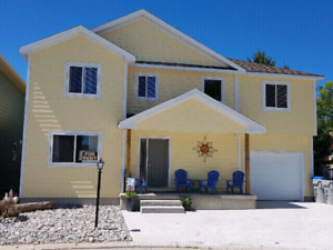 Short term rental in GRAND BEND *Oct -may