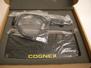 NEW COGNEX IN-SIGHT SENSOR SYSTEM 2000 805-0001-1 CAMERA SYSTEM
