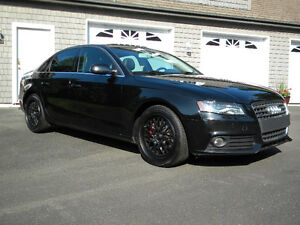2010 Audi A4 2.0T Quattro in Mint condition - - GREAT PRICE ! !