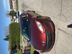 Mazda 2010 Very Clean always good maintains