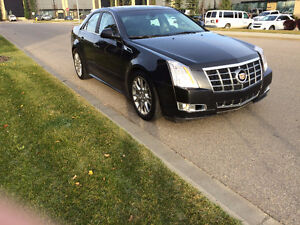 2012 Cadillac CTS4 - Premium Edition AWD - Fully Loaded 3.6L