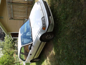 1991 Honda Civic Hatchback