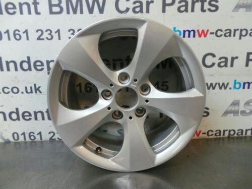 BMW F30 E90 3 Series 16 Inch Alloy Wheel 36116795806