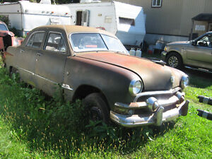 Cars, truck cabs/clips, antique, muscle car, rat rod parts London Ontario image 2