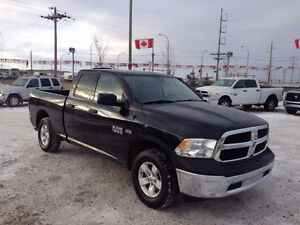 2013 Ram 1500,,Q/C,4X4 GOOD CREDIT OR BAD YOU COULD BE DRIVING
