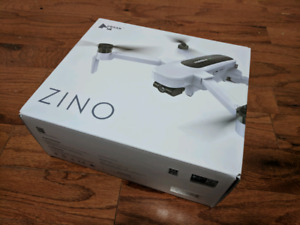Husban ZINO 4k drone quadcopter. Never used