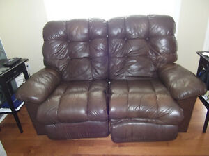 La-Z-boy Brand reclining Loveseat