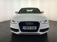 2013 AUDI A4 S LINE TDI DIESEL 1 OWNER SERVICE HISTORY FINANCE PX WELCOME