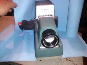 Antique Argus Slide Projector 1955 - 1960