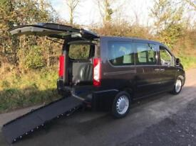 2011 Peugeot Expert Tepee 1.6 HDi L1 Comfort 5dr WHEELCHAIR ACCESSIBLE VEHICL...