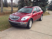 2008 Buick Enclave cx SUV, Crossover PRICE REDUCED