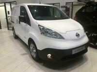 2021 Nissan ENV200 Electric 40KW Tekna Van Auto with Heat Pack City Van Electric